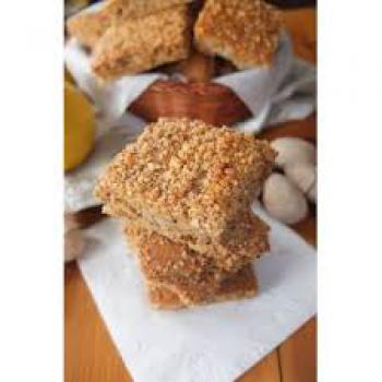 Пряники на сыворотке рецепт